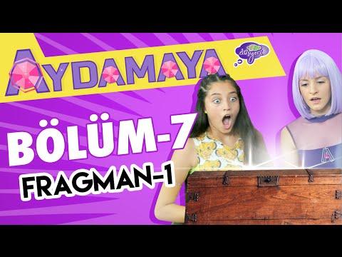 Aydamaya 7.Bölüm Fragman