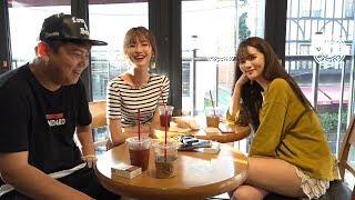 170725 [1] 고말숙 & 미녀친구 와 커피숍 토크! Feat:문민영 - KoonTV