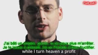 Steve Jobs vs Bill Gates  - VOSTFR - Epic Rap Battles of History
