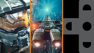 Where is HALO 6? + Star Citizen Dev Responds to LAWSUIT + AGDQ Kicks Off - The Know