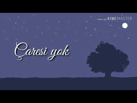 Cihan Mürtezaoğlu Bir beyaz orkide Lyrics video