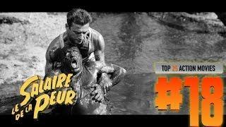 Top 25 Action Movies #18 LE SALAIRE DE LA PEUR
