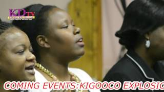 Lucy Wangeci Performs Chineke in USA