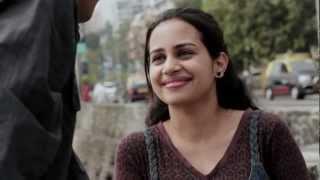 Baatien Kuch Ankahin Si :A film by  Manas Shashidharan Jacob