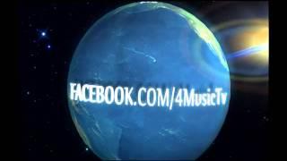 4 Music TV Facebook Advertise