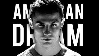 Cristiano Ronaldo ► American Dream   Skills & Goals - 2017 ᴴᴰ