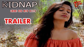 Kidnap | Extended Trailer | By Sumadhur Krishna
