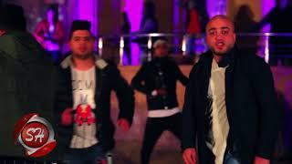 كليب مهرجان حبيبى حبيبى غناء ميشو العويل - كمال عجوة - بلية الكرنك  2018 على شعبيات
