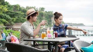 """我们相爱吧之爱有天意 EP4 本周进入""""韩剧第八集""""?一点点靠近之后,三对CP花样开启亲密模式 160410"""