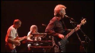 Camel - Fox Hill (Live)