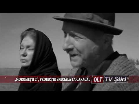 Xxx Mp4 MOROMETII 2 PROIECTIE SPECIALA LA CARACAL 3010 3gp Sex