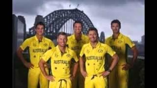 ICC Cricket world cup 2015 match australia vs pakistan- Match Highlights