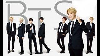 BTS Runway Models  (Then & Now)