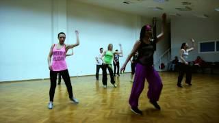 Zumba Fitness : Claydee - Mamacita Buena