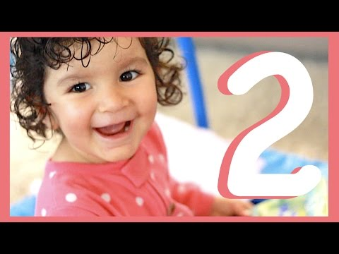 KINSLEY'S 2nd BIRTHDAY SPECIAL WITH BIRTH MOM!!