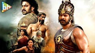 Prabhas | Rana Daggubati | Baahubali 2 | Full Interview | Dhoom 4 | Rajinikanth