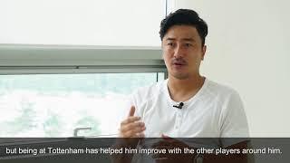 Ahn Jung-hwan discusses Korea Republic
