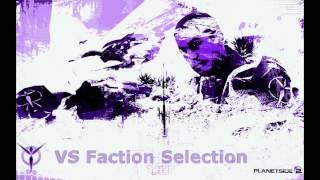 Planetside 2 - Vanu Sovereignty OST
