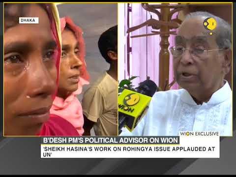 Xxx Mp4 Rohingya Refugees Pose Threat In Bangladesh 3gp Sex