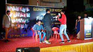 Masti for gulshan collage of nursing  function 2017