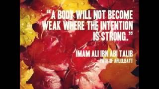 Imam Ali (as) Quotes Part 15