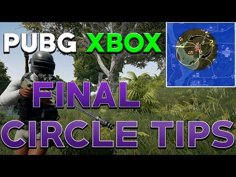 Xxx Mp4 PUBG Xbox One Tips Final Circle Strategies 3gp Sex