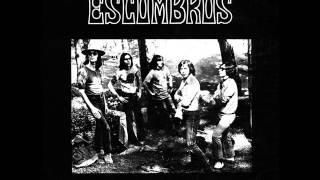 Escombros - Escombros [1970] [Full Album/Album Completo]