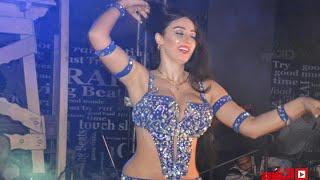 اتفرج| صافينار ترقص لرواد «rai club» بالساحل الشمالي