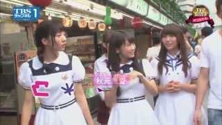 乃木坂46えいご(のぎえいご)秋の課外授業60分SP