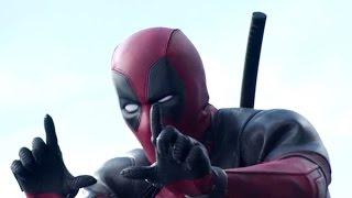 Deadpool - Music Video ( Deadpool Rap )