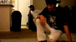 How to Breakdance _ Airchair Tutorial- Includes Variation Combo _ Bboy Remedy