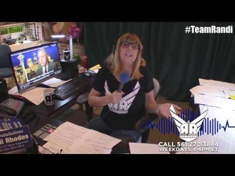 12-09-16 Full FREE Show - Randi Rhodes Show Live Stream
