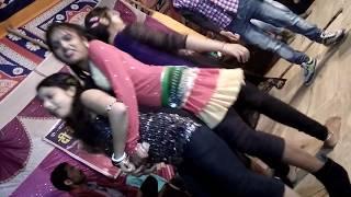 Bhar Jata Dhodi Mor Pasina Se Hot Bhojpuri Arkesta Dance 2018