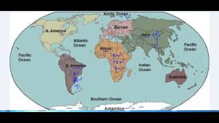 Geography in Hindi Part 2 By Yogendra Yadav