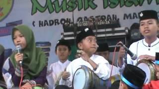 Marawis Nurul Islamiyah