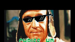 Turn Down For What - El Chavo del 8 (Compilation) Recopilacion Parte 1