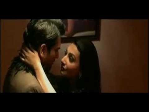 Aysha Khan With Hamayun Saeed Romantic Moments