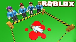 WHO KILLED THE BABY IN ROBLOX?