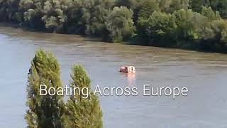 What do you need for Boating across Europe