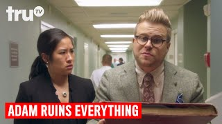 Adam Ruins Everything - The Real Reason Hospitals Are So Expensive | truTV