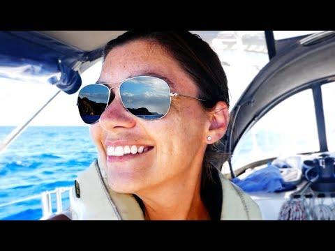 Xxx Mp4 LAND AHOY Sailing The Atlantic Ocean Part 3 ™Sailing Yacht Ruby Rose OFFICIAL 3gp Sex