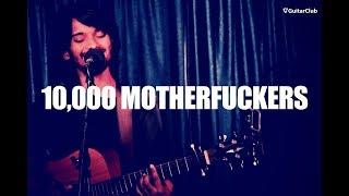 10,000 MotherFuckers - Jason Mraz by Mahesh Raghunandan Ft. Ramanan Chandramouli