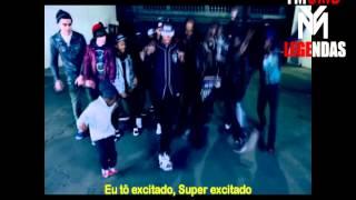 Chris Brown Feat Tyga - Holla At Me Legendado