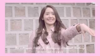 Deoksugung Stonewall Walkway - Yoona (Feat 10cm)_MV