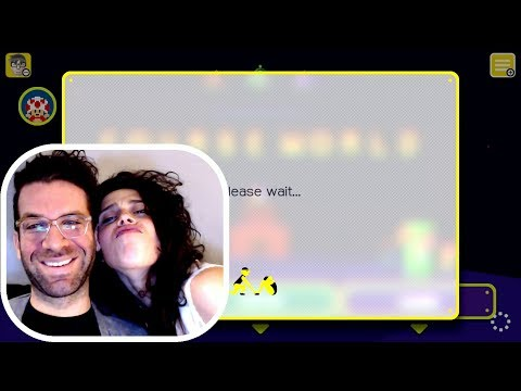 Xxx Mp4 LIVE MARIO MAKER WITH ANDI NEW SEANHIP MOVING PARTS PUZZLE VIEWER LEVELS 3gp Sex