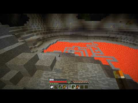 Minecraft - Super Hostile Waking Up - Ep. 1
