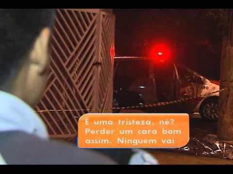Notícias da Manhã 29 09 14 Boliviano é morto durante assalto em São Paulo