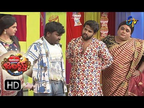 Xxx Mp4 Hyper Aadi Raising Raju Performance Jabardsth 2nd March 2017 ETV Telugu 3gp Sex