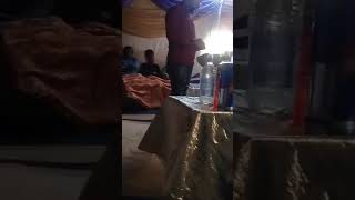 Apostle Kabelo Moroke: Test the Spirits