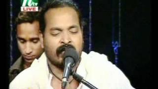 Parvez Sazzad_Jaabi Jodee_Ntv live._2.asf